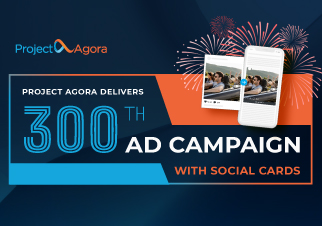 Project-Agora-Delivers-300th-Social-Cards-Campaign