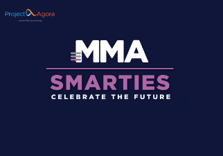 Project Agora's campaign with UM MENA and RAKBANK won 2 awards at the MMA Smarties MENA 2020