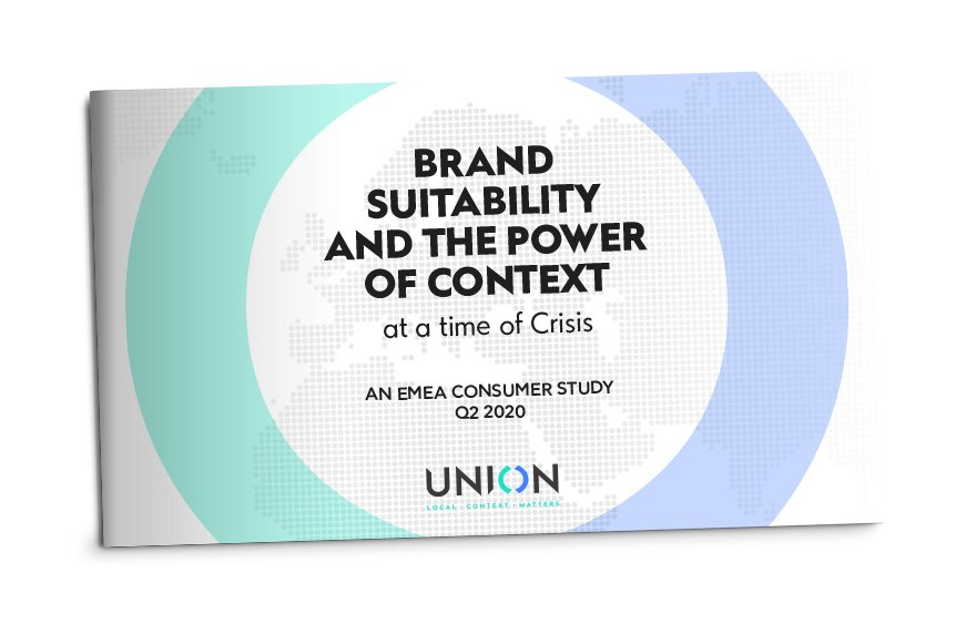 Union Study: Brand Suitability and the Power of Context