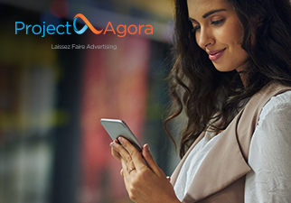 Amplify your Social Media Content Strategy with Project Agora's Social Cards