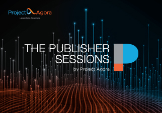 Publisher Sessions by Project Agora