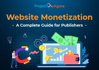 website monetization 2021