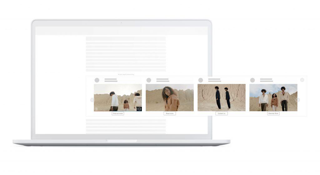 Storyboard- Ad Formats