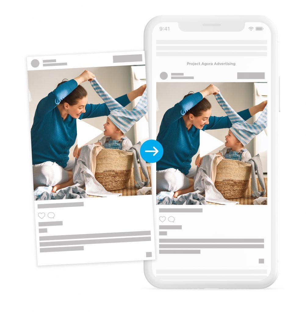 Social Cards - Ad Formats